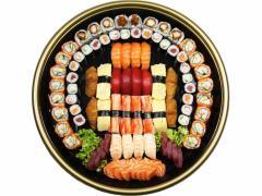 Family Box Sushi Sashimi