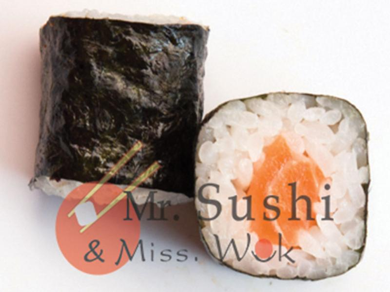 Mr sushi en miss wok maarssen
