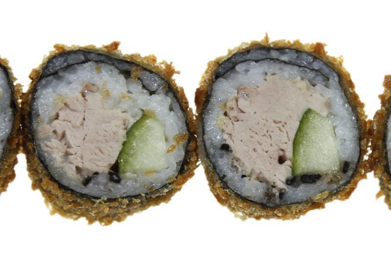 Crispy Tuna, 5 stuks