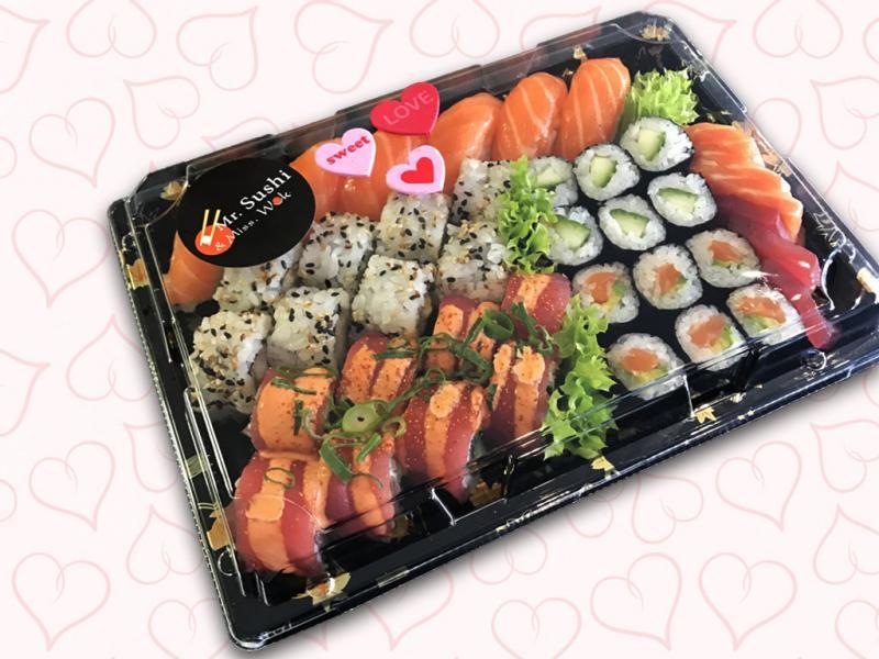 Valentijnsbox, 40 st.