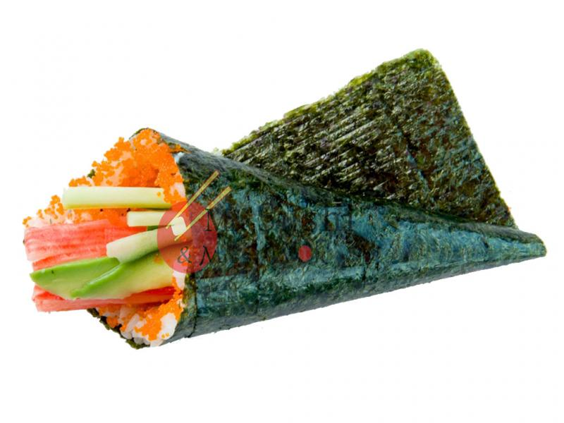 California Handroll