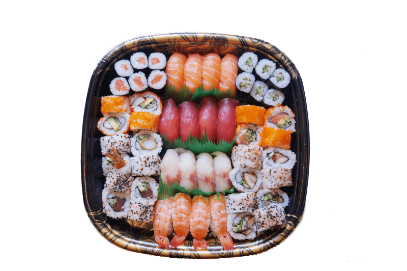 57. Sushi Set (52st.)