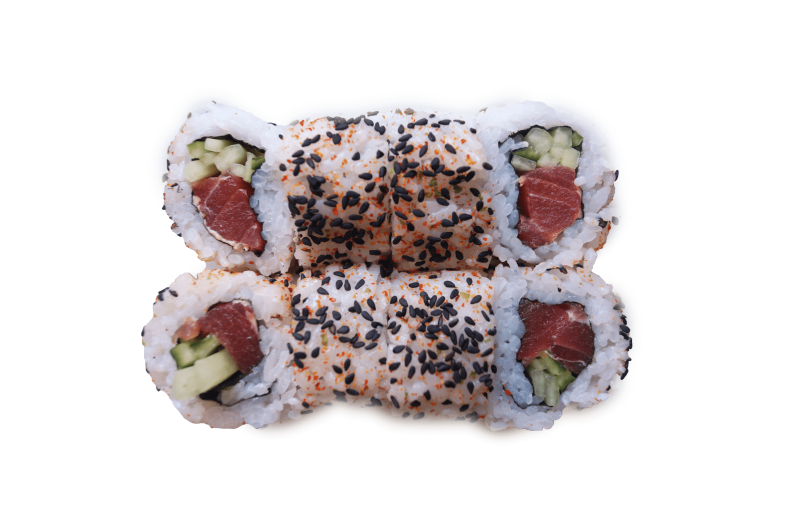 28. Spicy Tuna Roll