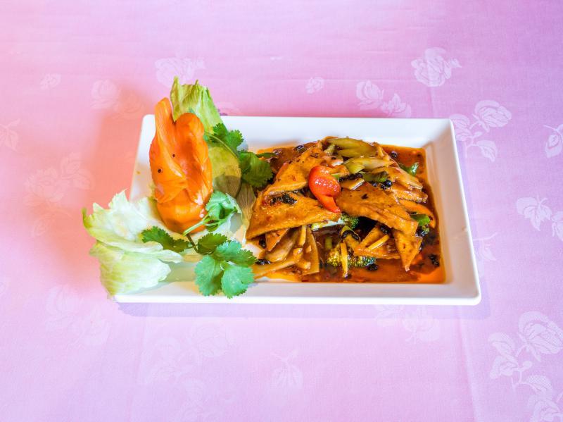 Sha Ko Sza Chang Tufu