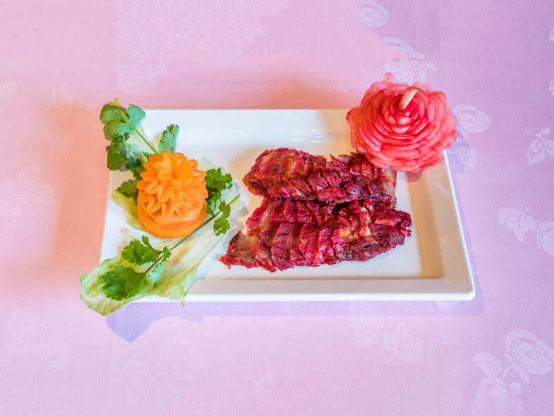 Cha Siu Chinese Babi Pangang
